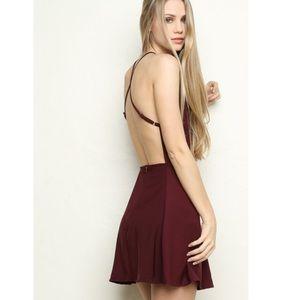 BM Kristen Dress